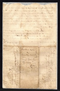 Poplar Grove Land Deed Cover
