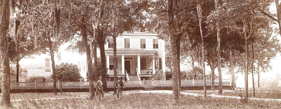 Historical Site Wilmington North Carolina   Poplar Grove ... on