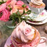 teacup wedding